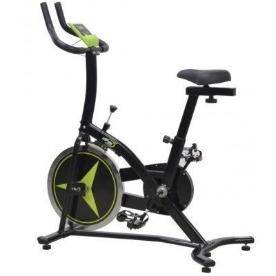 Bicicleta Indoor Cycling DHS 2802 2017