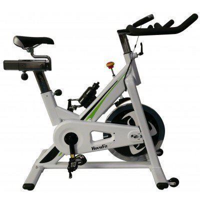 Bicicleta Indoor Cycling Housefit HB 8237 C