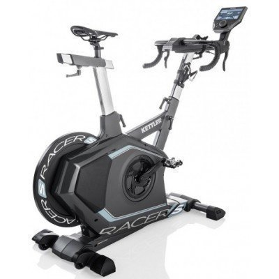 Bicicleta Indoor Cycling Kettler Racer S 2018