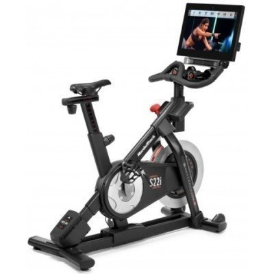 Bicicleta Indoor Cycling Nordic Track Commercial S22I