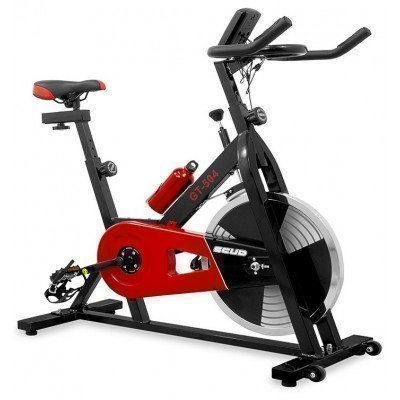 Bicicleta Indoor Cycling Scud 504