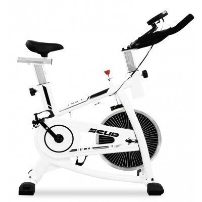 Bicicleta Indoor Cycling Scud 7004