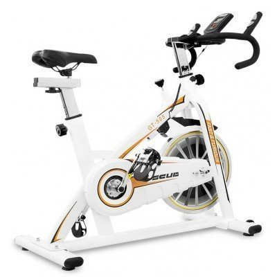 Bicicleta Indoor Cycling Scud GT-505