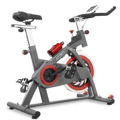 Bicicleta Indoor Cycling Scud GT-702