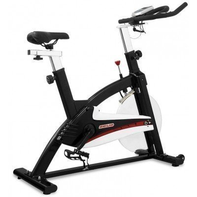Bicicleta Indoor Cycling Scud GT-708