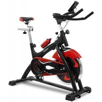 Bicicleta Indoor Cycling Scud Spin X