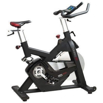 Bicicleta Indoor Cycling Toorx SRX 300