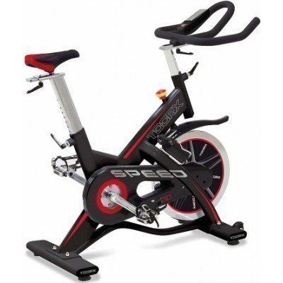 Bicicleta Indoor Cycling Toorx SRX 80