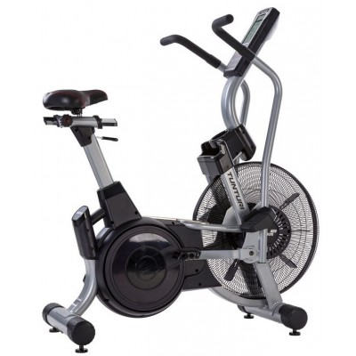 Bicicleta Indoor Cycling Tunturi Platinum Air Bike Pro