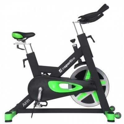 Bicicleta Indoor Cycling inSPORTline Airin