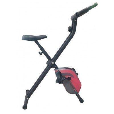 Bicicleta magnetica pliabila Energy Fit 67600