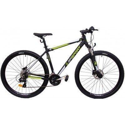 Bicicleta MTB Afisport 2921