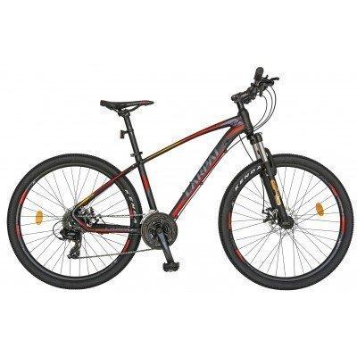 "Bicicleta MTB Carpat C2784C 27.5"""