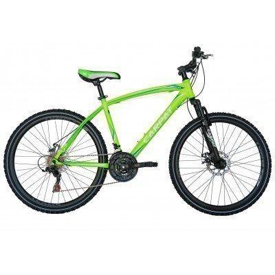 "Bicicleta MTB Carpat Forester C2653B 26"""