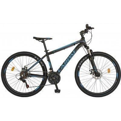 "Bicicleta MTB Carpat FSD C2681B 26"""