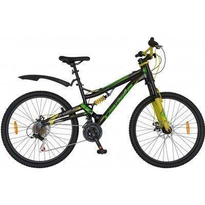 "Bicicleta MTB Carpat Kaiser C2644A 26"""