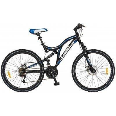 """Bicicleta MTB Carpat Muddy Horse C2641B 26"""""""