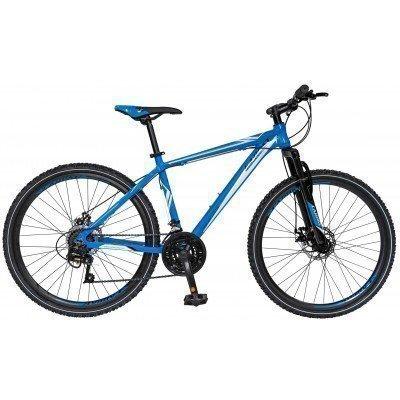 """Bicicleta MTB Carpat Spartan C2658C 26"""""""