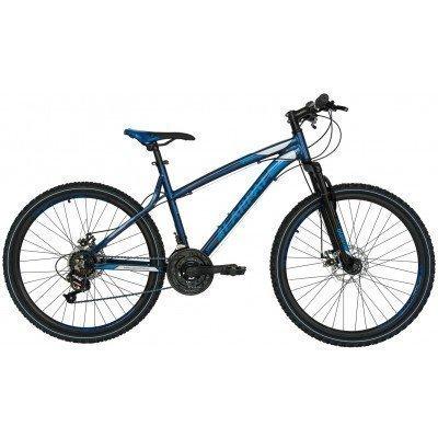 "Bicicleta MTB Carpat Thunder C2654A 26"""