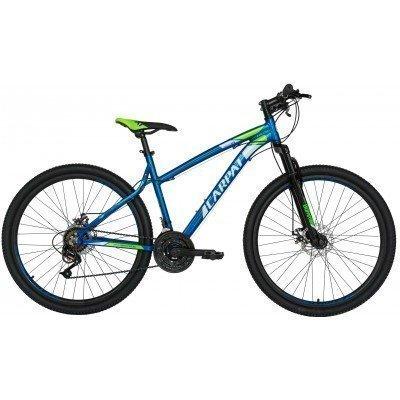 "Bicicleta MTB Carpat Thunder C2754A 27.5"""