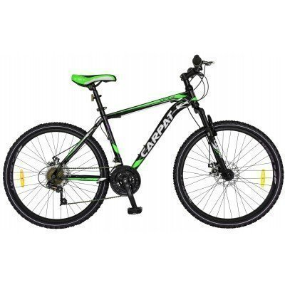 """Bicicleta MTB Carpat Viper C2652A 26"""""""