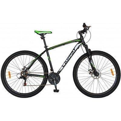 "Bicicleta MTB Carpat Wrangler C2955B 29"""