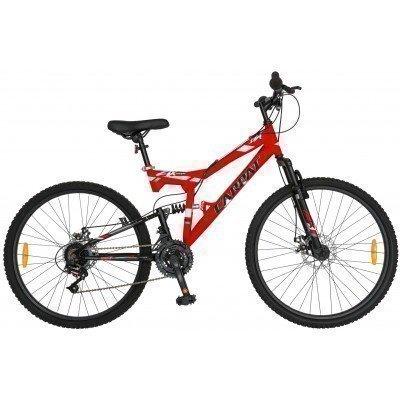 "Bicicleta MTB Carpat ZTX C2642A 26"""
