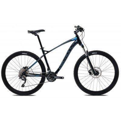 Bicicleta MTB Devron Zerga D4.9 2017