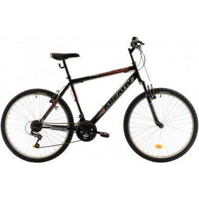 Bicicleta MTB DHS Kreativ 2603 - model 2018