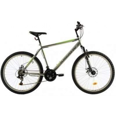Bicicleta MTB DHS Kreativ 2605 - model 2018