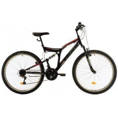 Bicicleta MTB DHS Kreativ 2641 - model 2018