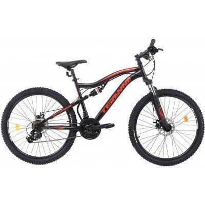Bicicleta MTB DHS Teranna 2645 2019