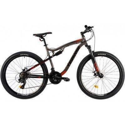 Bicicleta MTB DHS Teranna 2745 2019