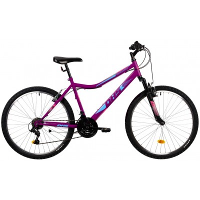 Bicicleta MTB DHS Terrana 2604