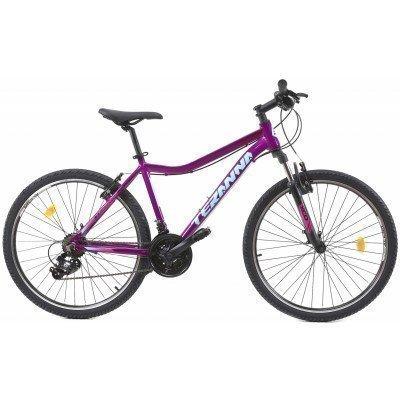 Bicicleta MTB DHS Terrana 2622 2019