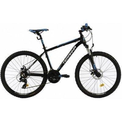 Bicicleta MTB DHS Terrana 2625 2018