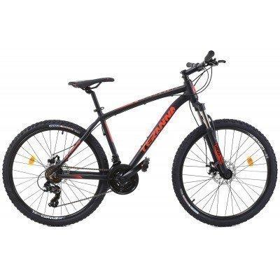 Bicicleta MTB DHS Terrana 2625 2019