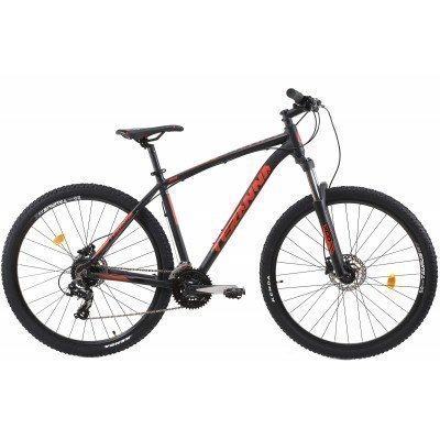 Bicicleta MTB DHS Terrana 2927 2019
