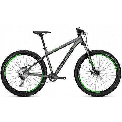 "Bicicleta MTB Focus Bold SL+ 27.5"" 2018"