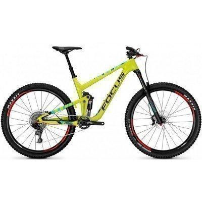 """Bicicleta MTB Focus Jam C Lite 27.5"""" 2018"""