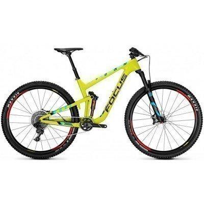"""Bicicleta MTB Focus Jam C Lite 29"""" 2018"""
