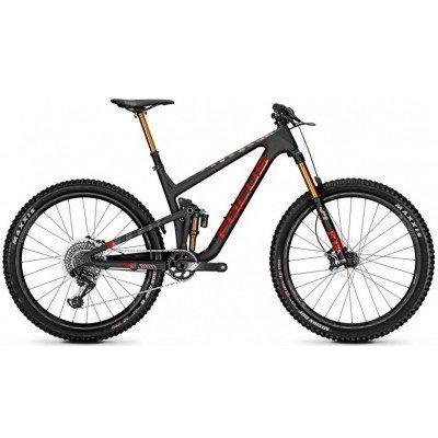 """Bicicleta MTB Focus Jam C SL 27.5"""" 2018"""