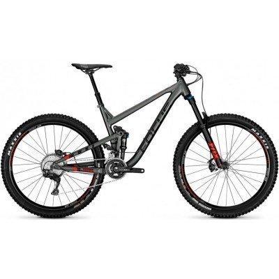 """Bicicleta MTB Focus Jam Evo 27.5"""" 2018"""