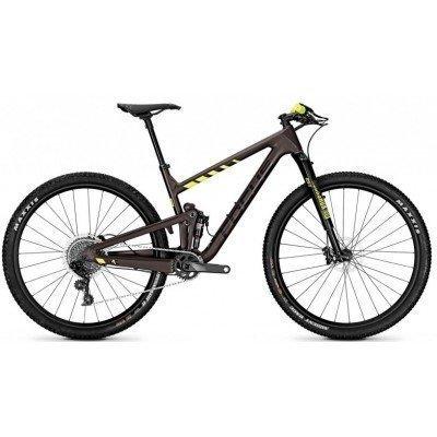 """Bicicleta MTB Focus O1E Evo 29"""" 2018"""