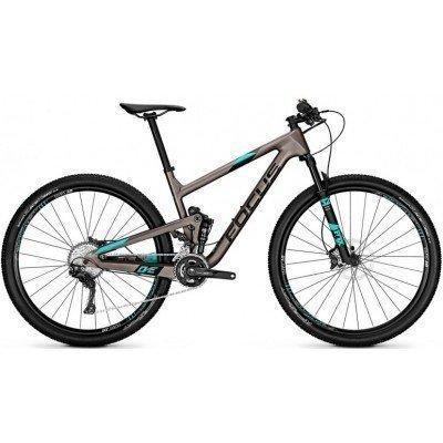 "Bicicleta MTB Focus O1E SL 29"" 2018"