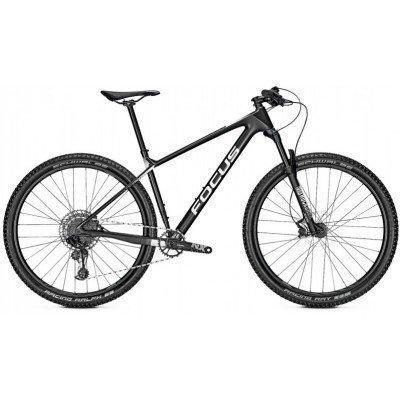 "Bicicleta MTB Focus Raven 8.6 12G 29"" 2019"