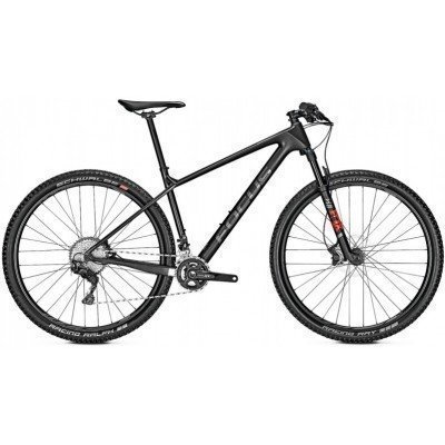 "Bicicleta MTB Focus Raven 8.7 22G 29"" 2019"