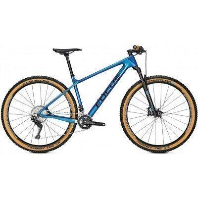 "Bicicleta MTB Focus Raven 8.9 22G 29"" 2019"