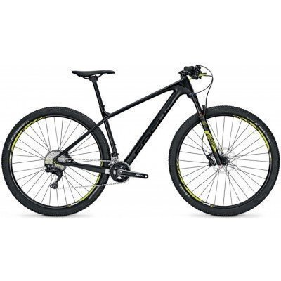 """Bicicleta MTB Focus Raven Elite 29"""" 2018"""