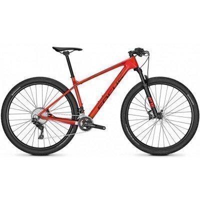 "Bicicleta MTB Focus Raven Evo 27.5"" 2018"